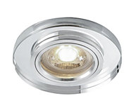 Colours Adonis Mirror effect Fixed LED Downlight 4.8W IP20