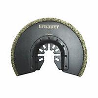 Erbauer Segmented cutting blade (Dia)89mm