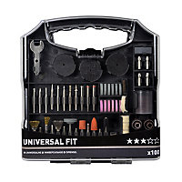 Universal 100 piece Multi-tool kit