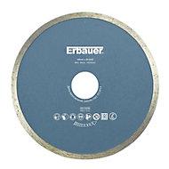 Erbauer (Dia)125mm Diamond tile cutting disc