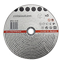 Stone Cutting disc (Dia)230mm, Pack of 5