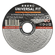 Universal (Dia)115mm Stone cutting disc