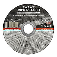 Universal Cutting disc (Dia)125mm