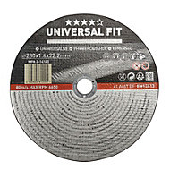 Universal (Dia)230mm Cutting disc