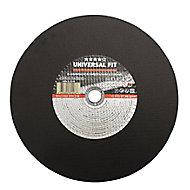 Universal Metal Cutting disc (Dia)300mm