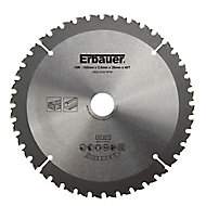 Erbauer Circular saw blade (Dia)165mm