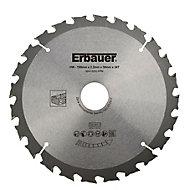 Erbauer Circular saw blade (Dia)190mm