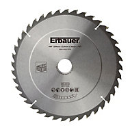 Erbauer Circular saw blade (Dia)254mm