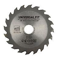 Universal Circular saw blade (Dia)86mm