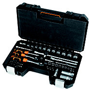 Magnusson 67 piece Standard Mixed Socket set