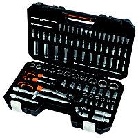 Magnusson 94 piece Standard Socket set