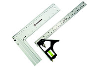 Magnusson Combination square, Pack of 2