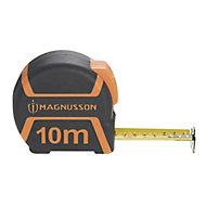 Magnusson 10m Tape measure