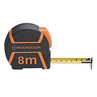 Magnusson 8m Tape measure