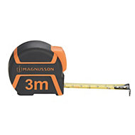 Magnusson 3m Tape measure