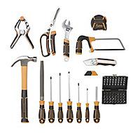 Magnusson 60 piece Hand tool kit