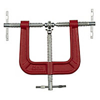 60mm 3-way G-clamp