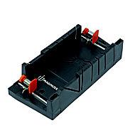 Magnusson Plastic & steel Mitre box