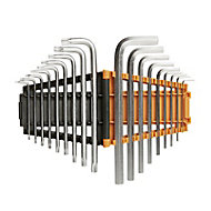 Magnusson 18 piece Hex key Set