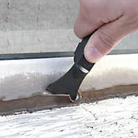 Diall Sealant Smoother & Remover Tool