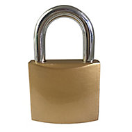 Ever Strong Iron Cylinder Padlock (W)38mm