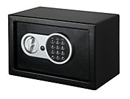 Smith & Locke 8.5L Combination Electronic safe