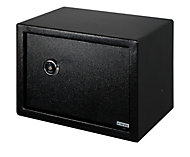 Smith & Locke 16L Cylinder Mechanical safe