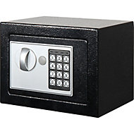 Smith & Locke 4.5L Combination Safe