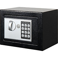 Smith & Locke 4.5L Combination Electronic safe