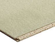 P5 Tongue & Groove Chipboard Floor Panel (L)2400mm (W)600mm (T)22mm