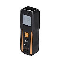 Magnusson 15m Laser distance measurer