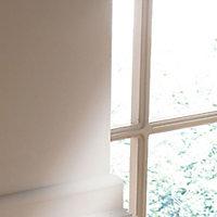 Pine Glass bead Moulding (L)2.4m (W)9.5mm (T)8.5mm