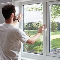 Diall Glazing window film, (L)4000mm
