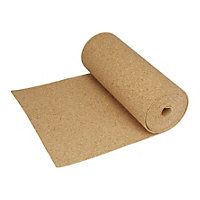 Diall Acoustic & thermal insulation roll, (L)5m (W)0.5 m (T)6mm