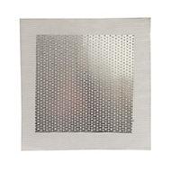 Diall Aluminium & fibreglass Self adhesive Repair patches (W)200mm (L)200mm, Pack of 2