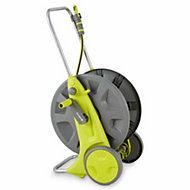 Verve Primoflex Wheeled Hose cart (L)40 m