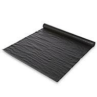 Verve Heavy duty weed control fabric (W)1000mm (L)10000mm