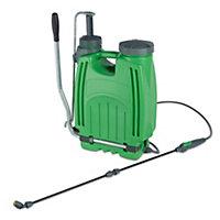 Verve Backpack sprayer 16L