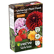 Verve Universal Plant feed Granules 2.5kg