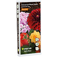 Verve Plant food granules (W)10kg