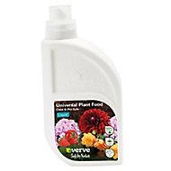 Verve Universal Liquid Plant feed 1L