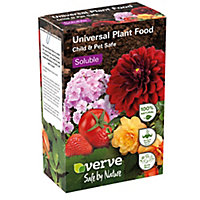 Verve Plant feed 1kg