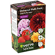 Verve Soluble plant food (W)1kg