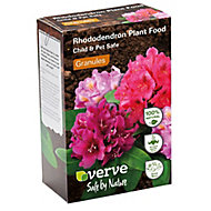 Verve Rhododendron Plant feed Granules 1kg