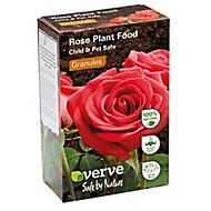 Verve Rose Plant feed Granules 1kg