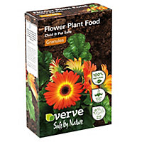 Verve Flower Plant feed Granules 2.5kg
