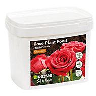 Verve Rose Plant feed 5kg