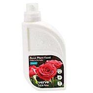 Verve Rose plant food liquid 1L