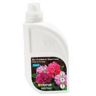 Verve Rhododendron plant food liquid 1L