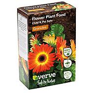 Verve Flower Plant feed Granules 1kg